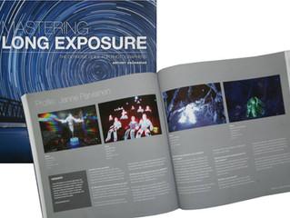 Mastering Long Exposure -book