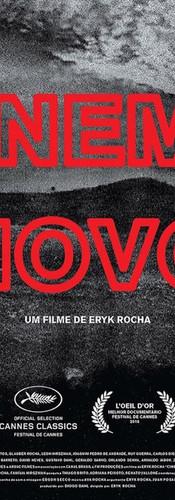 CINEMA NOVO, 2016