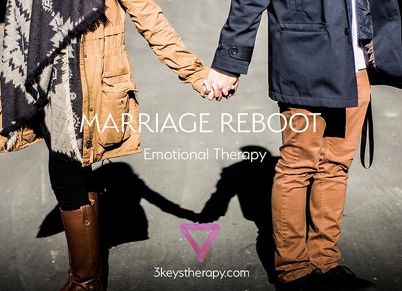 MARRIAGE REBOOT