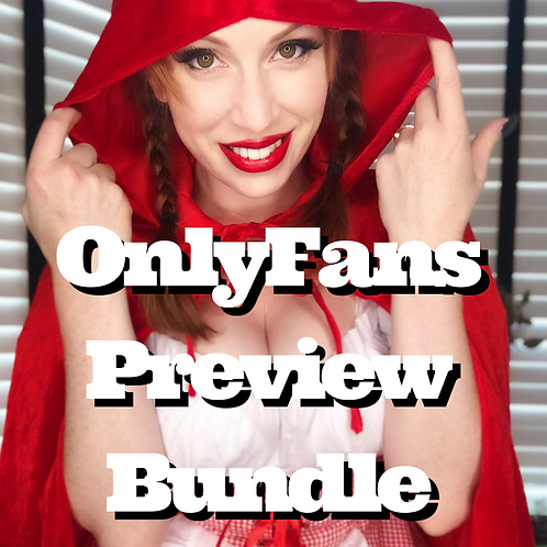 OnlyFans Preview Bundle