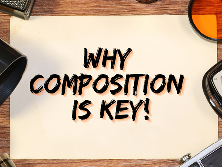 Why Composition Is Key!