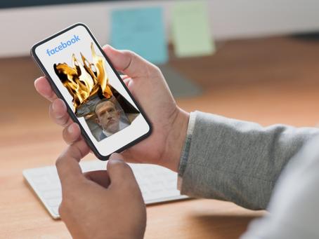 Challenging Toxic Social Media Habits