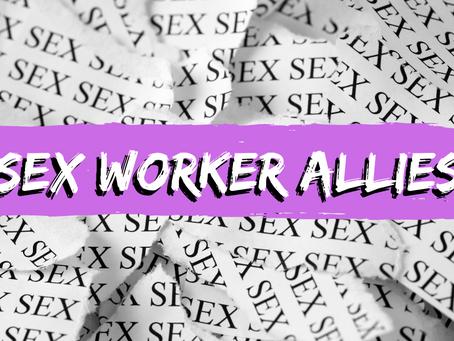Sex Worker Allies