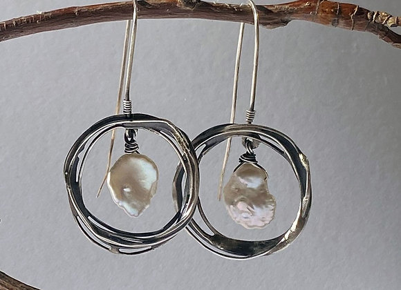 Sterling wire nest orb