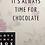 Thumbnail: Chocosticks hazelnoot