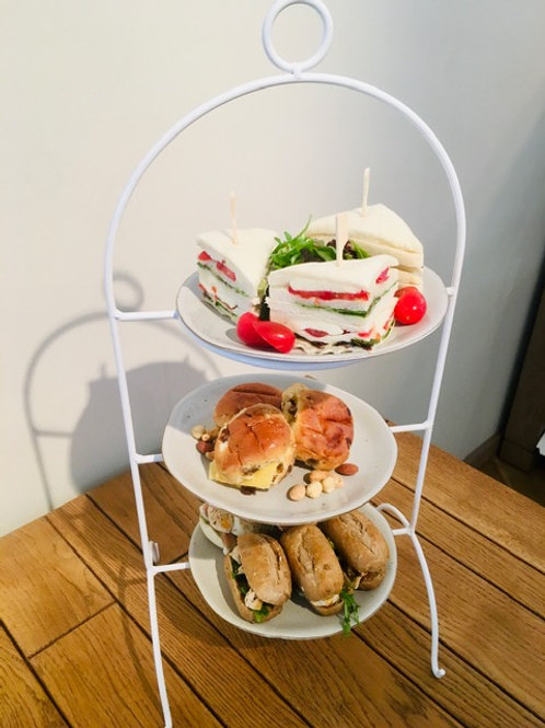 High Tea To Go