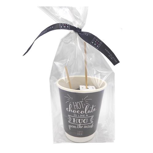Take Away chocosticks melk (2 stuks)