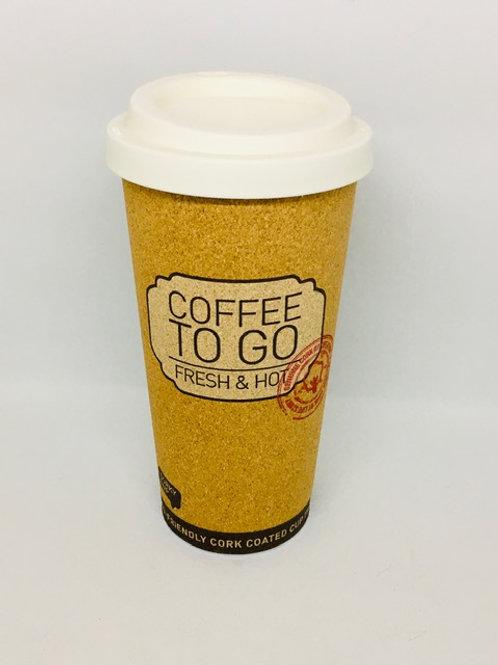 Coffee to go kurk