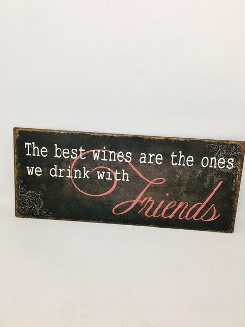 Wines & Friends