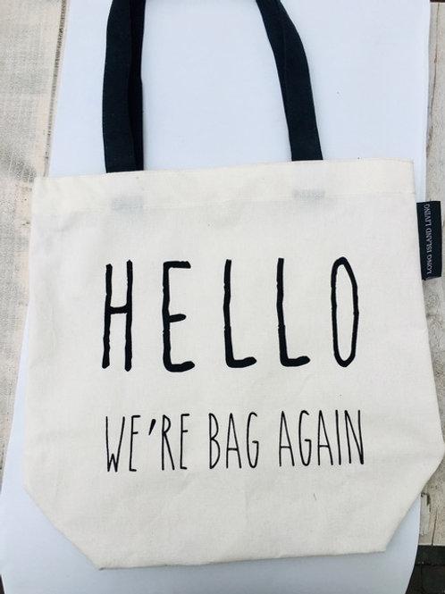 Hello bag