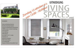 LiveArt - Expo @ Living-spaces