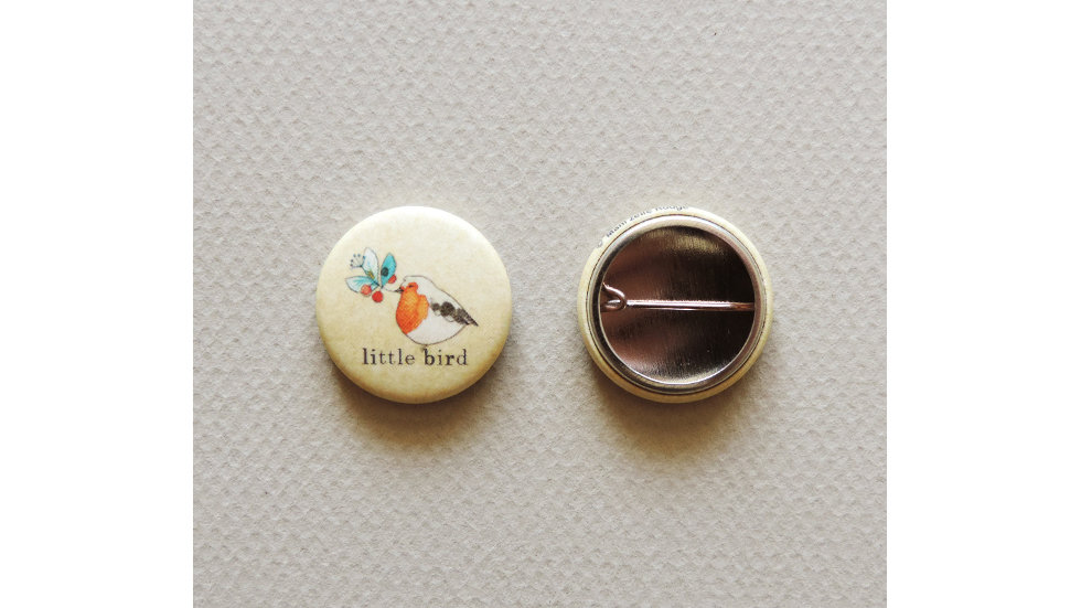 BADGE Bird
