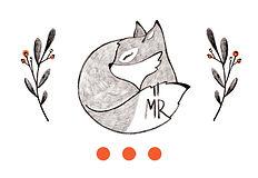 Logo Mam'zelle Roüge