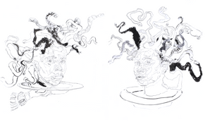 Medusa's Martyrdom, 2020