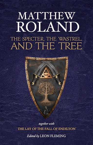 The Specter, the Wastrel, and the Tree