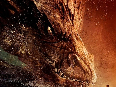 """SPECTACLE OR ATROCITY?: A Review of """"The Hobbit trilogy"""" – PART 3"""