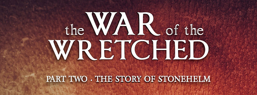 The War of the Wretched