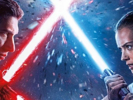 """REVIEW: """"Star Wars: The Rise of Skywalker"""" - PART 2"""