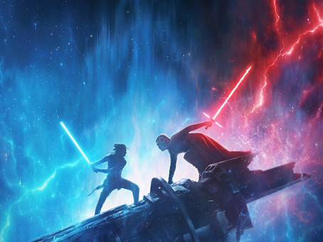"""REVIEW: """"Star Wars: The Rise of Skywalker"""" - PART 1"""