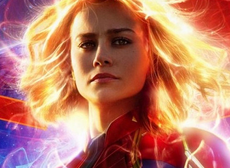 Writing Flawed Characters: What We Can Learn From the Failures of Captain Marvel