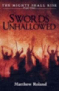 Swords Unhallowed