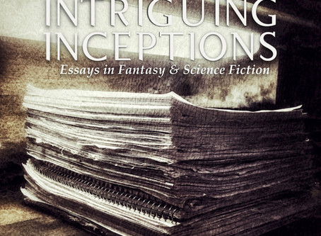 """The Curious Case of """"Intriguing Inceptions"""" (for those who may be wondering...)"""