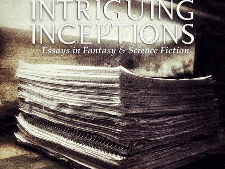 "The Curious Case of ""Intriguing Inceptions"" (for those who may be wondering...)"