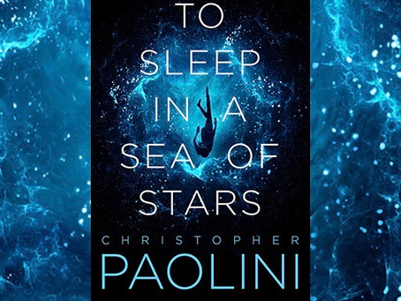 """REVIEW: """"To Sleep in a Sea of Stars"""""""