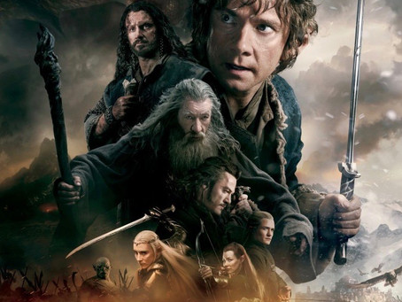 """SPECTACLE OR ATROCITY?: A Review of """"The Hobbit trilogy"""" – PART 1"""