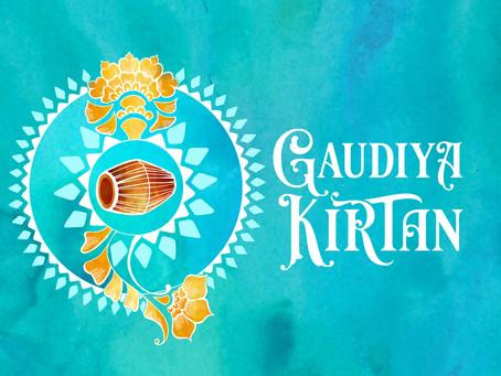Daily Saranagati Kirtan