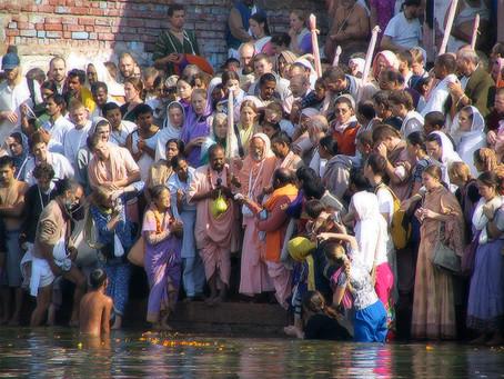 Kartika 2020 - A Kartika With Srila Gurudeva