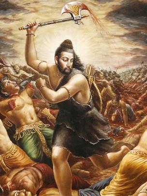 Paraśurāma Jayantī