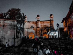 Bab-e-Sikandari or Sikandari Darwaza