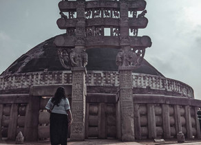 Sanchi Stupa: The Complete Guide