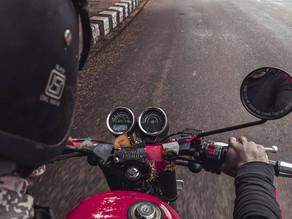 Sightseeing Around Bhopal