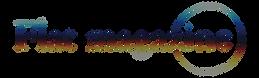 Flat magazine logo .png
