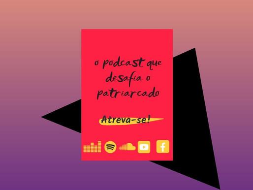 Podcast Atreva-se