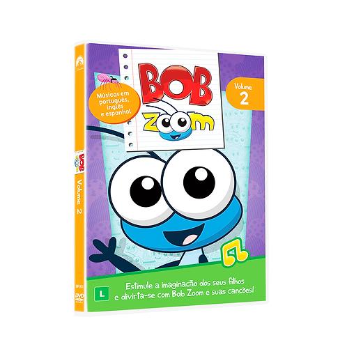 Bob Zoom DVD Vol. 2