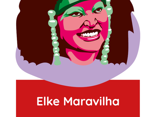 Elke Maravilha