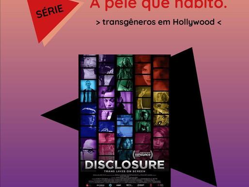 """Representatividade transgênero - Documentário """"Revelação"""""""