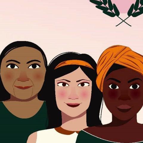 Jogo: Triunfo Heroínas na História