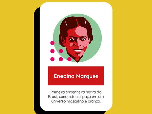 Enedina Marques
