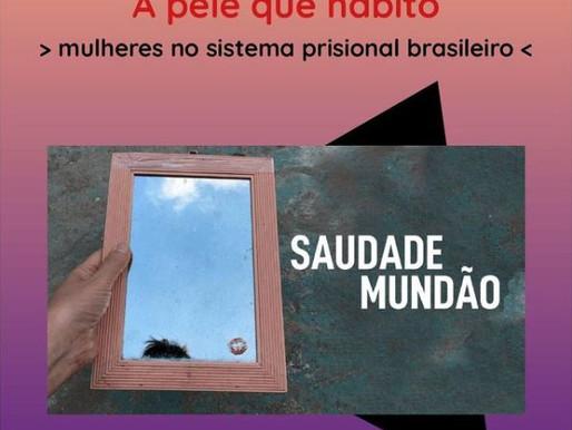 Documentário: Saudade Mundão