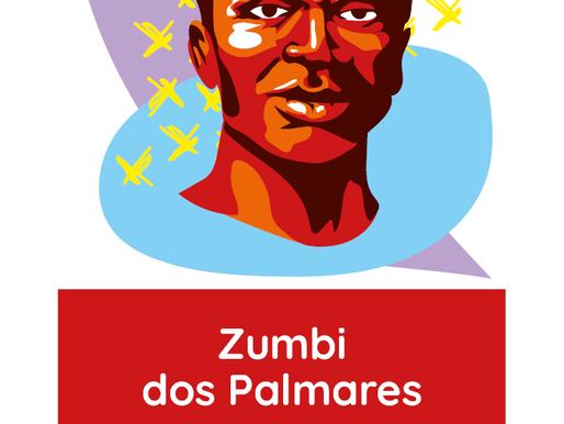 Zumbi dos Palmares