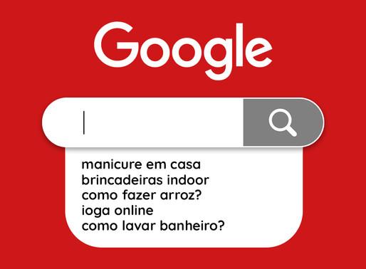 Google classe média