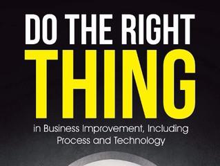 Core Business Improvement