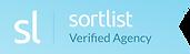 Sortlist Verified Agency