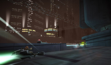 Star Wars: Clone Wars Adventures is a free-to-play MMO based on the popular Star Wars: Clone Wars animated television series.