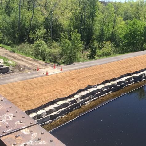 Trent Severn Erosion Control