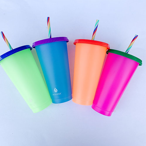 Colour Changing Cup